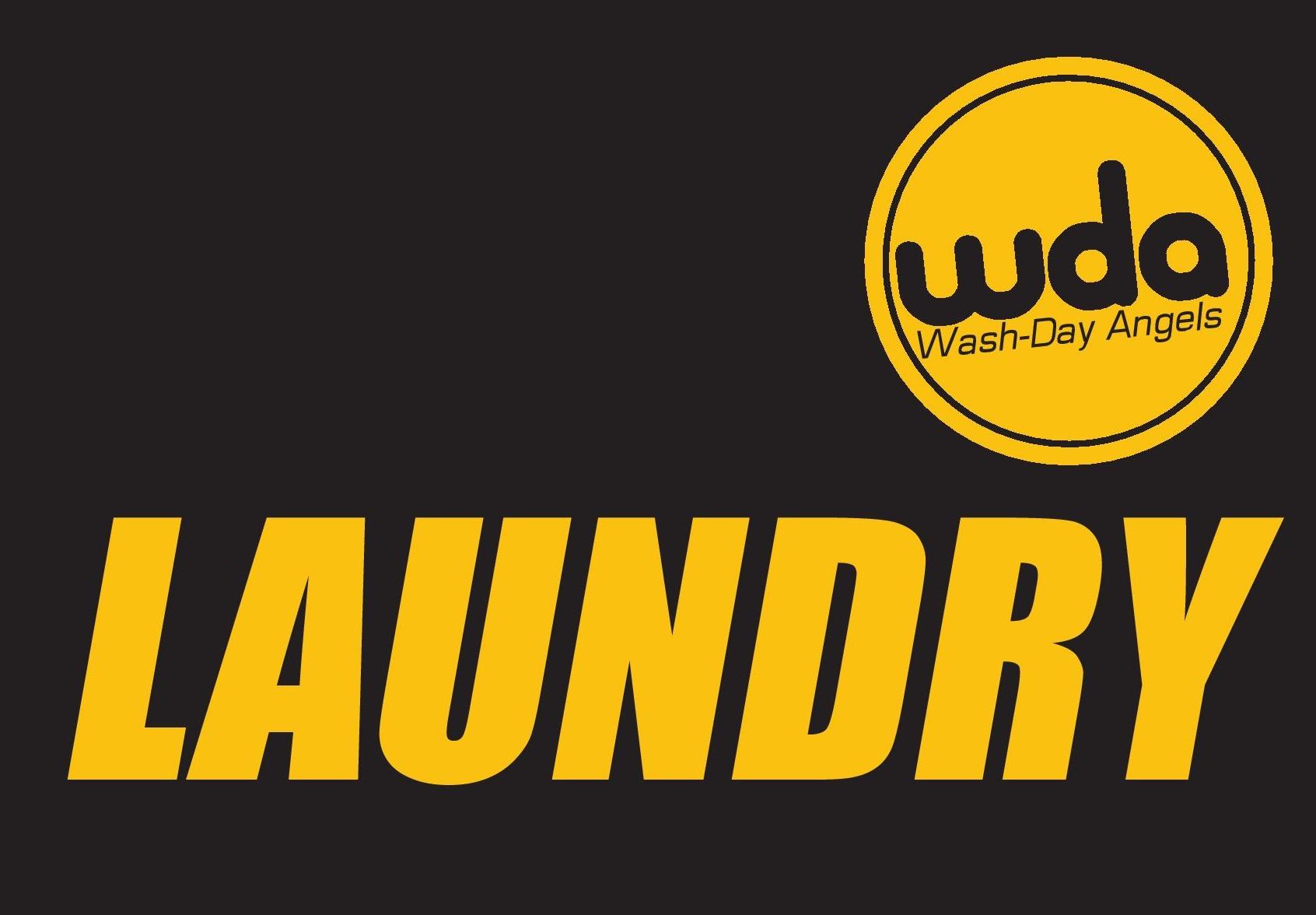 Laundry in Kimberley